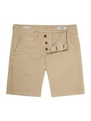 Jack And Jones Turn Up Cuff Chino Short Stone