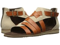 Caterpillar Sunswept Sand Tan Women's Shoes