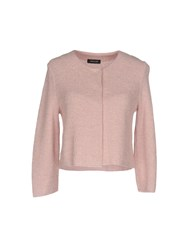Anne Claire Anneclaire Cardigans Light Pink