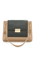 Jason Wu Christy Shoulder Bag Charcoal