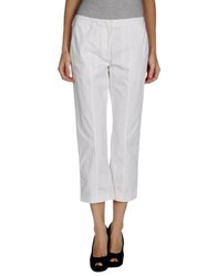 Narciso Rodriguez Trousers Casual Trousers Women
