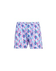 Mitchumm Industries Boxers Lilac