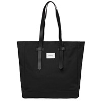 Sandqvist Stig Tote Bag Black