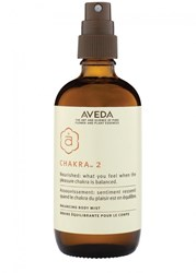 Aveda Chakra 2 Balancing Body Mist 100Ml Not Applicable