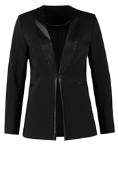 La City Blazer Noir Black