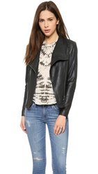 Mackage Pina Jacket Black