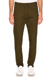 Publish Thorn Pants Olive