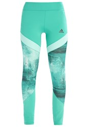 Adidas Performance Wow Tights Core Green