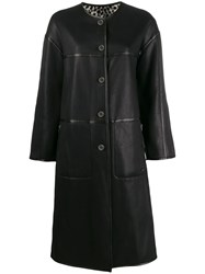 Urbancode Reversible Single Breasted Coat 60