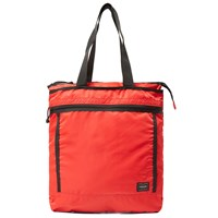 Porter Yoshida And Co. Signal Tote Bag Red