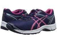 Asics Gel Quickwalk 2 Navy Navy Raspberry Women's Running Shoes Purple
