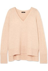 J.Crew Knitted Sweater Camel