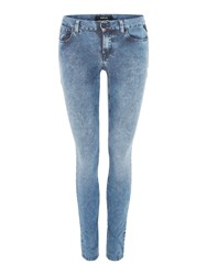 Replay Luz Hyperskin Denim