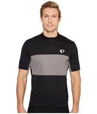 Pearl Izumi Select Tour Jersey Black Smoked Men's Clothing