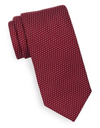 Brooks Brothers Silk Pin Dot Tie