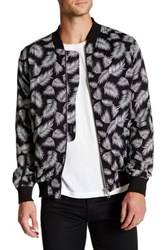 Religion Haw Printed Zip Jacket Multi