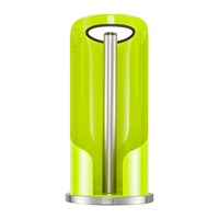 Wesco Kitchen Roll Holder With Handle Lime Green