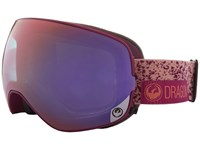 Dragon Alliance X2s Stone Pink Purple Ion Pink Ion Sport Sunglasses