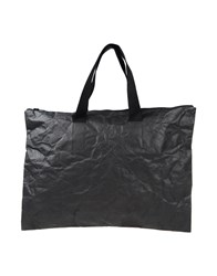 Ueg Bags Handbags Men Black