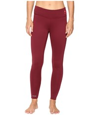 Burton Expedition Pant Sangria Women's Casual Pants Red