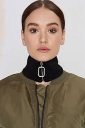 Nasty Gal If We Had A Collar