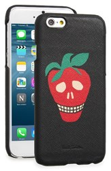 Paul Smith Strawberry Skull Iphone 6 And 6S Case