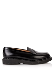 Purified Bonny Leather Loafers