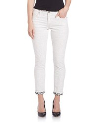 True Religion Liv Slim Boyfriend Jeans