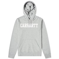 Carhartt Hooded College Sweat Grey