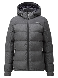 Tog 24 Lapaz Ladies Down Jacket Black