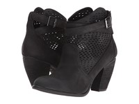 Not Rated Macy Black Women's Boots