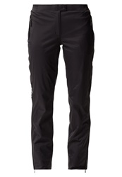 Chervo Spinbis Trousers Schwarz Black