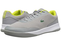 Lacoste Lt Spirit 117 3 Spm Grey Men's Shoes Gray