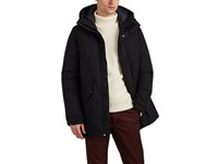 Goldwin 4 In 1 Down Coat Black