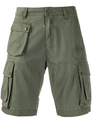 Belstaff Slim Fit Cargo Shorts 60