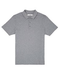 Ben Sherman Patterned Polo