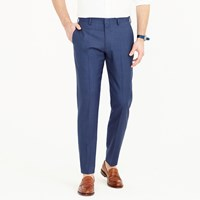 J.Crew Crosby Suit Pant In Italian Stretch Worsted Wool