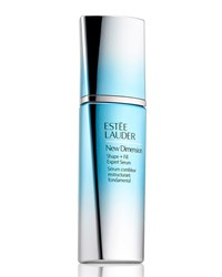 New Dimension Shape Fill Expert Serum 1.7 Oz. Estee Lauder