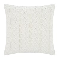 Tommy Hilfiger The American Classic Cushion 40X40cm Ivory