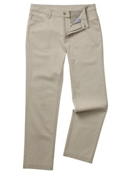 Tog 24 Ellwood Mens Tcz Stretch Trousers Brown