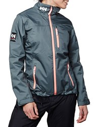 Helly Hansen Crew Mid Layer Jacket Rock