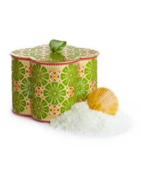 Agraria Lime And Orange Blossoms Bath Salts Orange