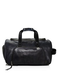 John Varvatos Star Usa Brooklyn Convertible Backpack Duffel Midnight