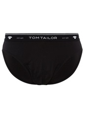 Tom Tailor Moments Briefs Black