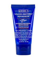 Kiehl's Ultimate Brushless Shave Cream White Eagle0120 000801724 2.5 Oz