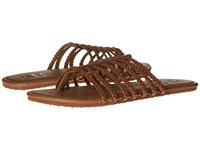 Billabong Beach Braidz Sandal Desert Daze Women's Sandals Brown