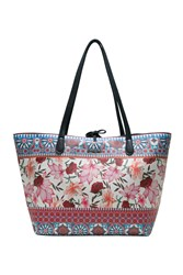 Desigual Bag Aria Capr Blue
