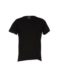 Authentic Original Vintage Style T Shirts Black