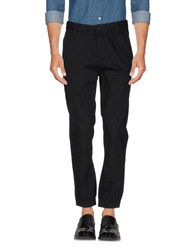 Etnies Casual Pants Black