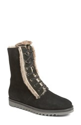 Aquatalia By Marvin K Women's Payton Genuine Shearling Boot
